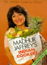 Madhur Jaffrey's Indian Cookery,Madhur Jaffrey