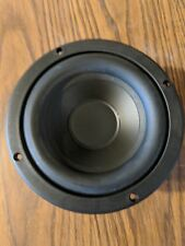 Polk Audio mw7209 driver removed from rti150