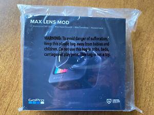 GoPro Hero 9 MAX LENS MOD  - Brand New