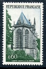 STAMP / TIMBRE FRANCE NEUF LUXE N° 1683 ** SAINTE CHAPELLE DE RIOM