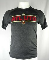 Atlanta United Football Club MLS Adidas Men's T-Shirt