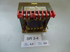 Transformer VA400 Bv 776, 220N/380 N