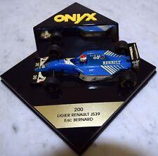 Onyx 1:43 200 Ligier Renault JS39, Eric Bernard