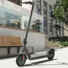 E-Scooter mit APP Elektroroller Faltbar Escooter ElektroRoller 30 km Reichweite