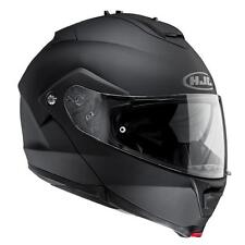 Casco HJC IS-MAX 2 Negro Mate talla L