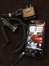 HTC Droid Incredible ADR6300 4G LTE 8GB Black Verizon Smartphone Cell Phone