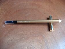 ESTEE LAUDER DOUBLE-WEAR STAY-IN-PLACE EYELINER - GOLD - FULL SIZE - BNNB