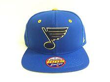 YOUTH St Louis Blues Cap Snapback Zephyr Z11 Hat NHL