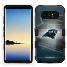 for Samsung Galaxy Note 8 Rugged Hard+Rubber Hybrid Case Carolina Pant