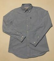 Barbour long sleeve shirt size S