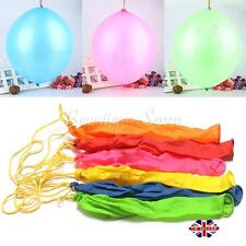 50 LARGE PUNCH BALLOONS CHILDREN LOOT GOODY PARTY BAGS PINNATA FILLERS TOYS