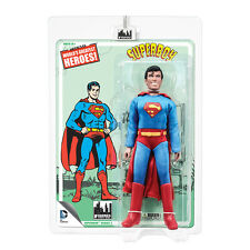DC Comics Superman Mego Style Action Figures Series 3: Superboy by FTC