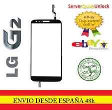 Pantalla Tactil LG G2 Negro D802 D805 Digitalizador táctil negro negra