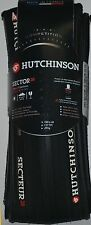 Hutchinson Sector tubeless clincher all black 700 X 28