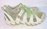 Merrell waterproof grimsel vibram hiking walking slip On Shoes Womens Size 10