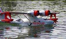 Consolidated PBY-5A CATALINA scratch build R/c Seaplane Plans 72 in. wingspan