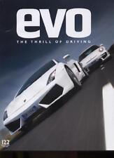EVO MAGAZINE - Issue 122 COLLECTORS' EDITION October 2008