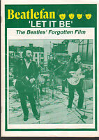 Beatlefan Magazine May June 1995  Beatles Interest Forgotten Film  MBX82