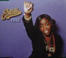 Estelle Free CD Single