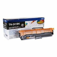 TN-241BK TONER NERO ORIGINALE BROTHER HL-31xx/MFC-9140/9330/9340/DCP9020
