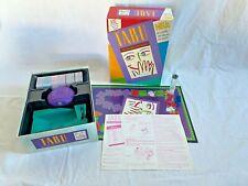 TABU Gesellschaftsspiel Spiel 1997 MB Spiele