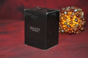 GUCCI POUR HOMME CLASSIC AFTERSHAVE LOTION 100ml., VERY RARE, NEW IN BOX, SEALED