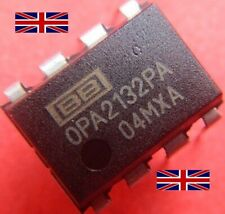 OPA2132PA DIP8 Integrated Circuit from Burr Brown