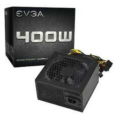 EVGA Power Supply 400 Watts 400W, 100-N1-0400-L1