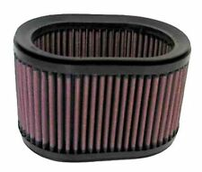 Open Motorcycle Air Filters