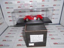 STR72291 FERRARI 250 TR N.7 3rd 1000 KM RENNEN 1958 GENDEBIEN-W.V.TRIPS 1:43