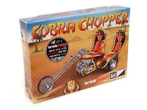 MPC 896 COBRA CHOPPER CUSTOM TRIKE plastic model kit 1/25