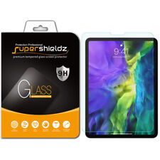 Supershieldz Tempered Glass Screen Protector for Apple iPad Pro 11 (2020 / 2018)