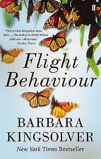 Flight Behaviour by Barbara Kingsolver (Paperback, 2013)