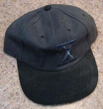 The X Files - Grey Ball-cap