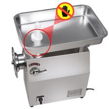 High Quality Electric Meat Grinder Industrial Safe Chicken Beef For Restaurant