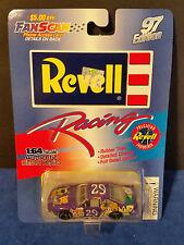 1997 REVELL RACING #29 CARTOON NETWORK CAR SCOOBY DOO