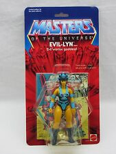 MOTU,Commemorative EVIL-LYN,figure,MOC,sealed,Masters of the Universe,He Man