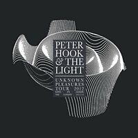 Peter Hook and The Light - Unknown Pleasures - Live In Leeds [CD]