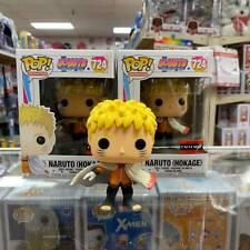 Funko POP Naruto Hokage #724 {pre-ordine} boruto AAA ANIME esclusivo Protettore