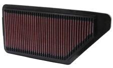 K&N Hi-Flow Air Intake Drop In Filter 33-2090 For Honda 92-01 Prelude