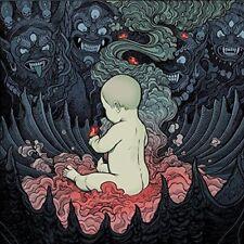 Mono - Transcendental [CD]