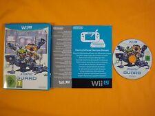 wii U STAR FOX GUARD Starfox Action RARE DISC Version Nintendo PAL UK ENGLISH