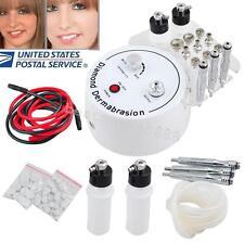 Diamond Microdermabrasion Dermabrasion Vacuum Spray Beauty Machine BRAND SALE