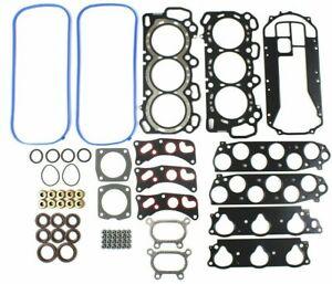 DNJ HGS263 Engine Cylinder Head Gasket Set For Select 03-10 Acura Honda Models