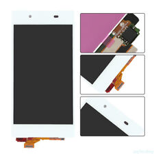 White For Sony Xperia Z5 E6603 E6653 LCD Screen + Touch Digitizer Assembly Part