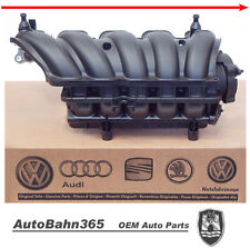 New Genuine OEM VW Intake Manifold 2.5 Jetta Beetle Passat Golf Rabbit 2005-2014