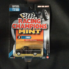 Racing Champions Mint RC005 Series 3 Version A 1965 Ford F100 Pickup