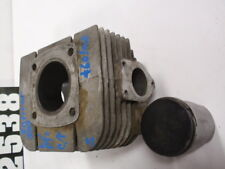 Yamaha Enticer 300 Snowmobile Engine L/PTO Std. Bore Cylinder & Piston