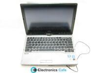 "Fujitsu T734 12.5"" Laptop 2.5GHz Core i5 4th Gen 4GB (Grade C No Battery/Caddy)"
