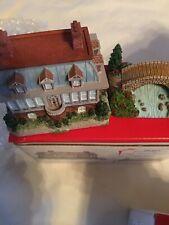 Liberty Falls Collection ~ Liberty Falls Art Museum ~ Mint In Box Ah204 4 Boxes